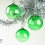 Emerald Green Ornament Suncatcher