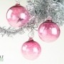 Fuchsia Pink Ornament Suncatcher