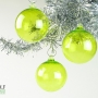 Lemon Lime Yellow Green Ornament Suncatcher