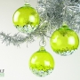 Lemon Lime Blossom Ornament Suncatcher