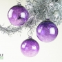 Amethyst Purple Ornament Suncatcher