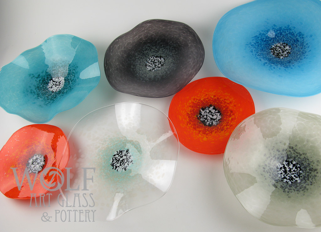 Good Our Blown Glass Is Made From New Colored Art Or Recycled Bottle And Shopus Electricity Renewably Sourced With Wall